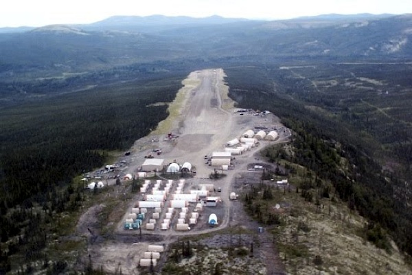 Barrick, Novagold project in Alaska a step closer to becoming the region's largest development