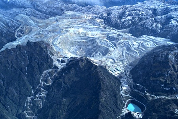 Indonesia probing allegations of extortion to Freeport-McMoRan by senior officials