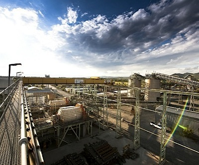 Lonmin investors approve key $407m rights issue