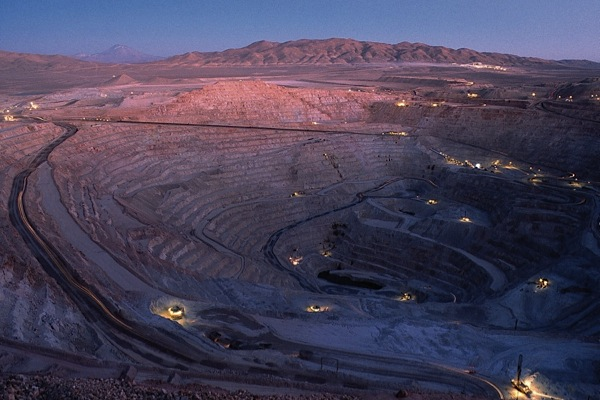 Most copper producers in Chile barely breaking even — mining group