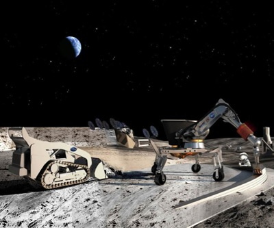 Obama boosts asteroid mining, signs law granting rights to own space-mined riches