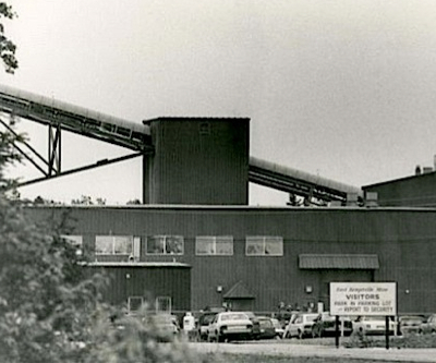 Old Nova Scotia tin mine could resume production in a few years