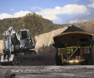 Peabody Energy to disclose more climate risks to investors
