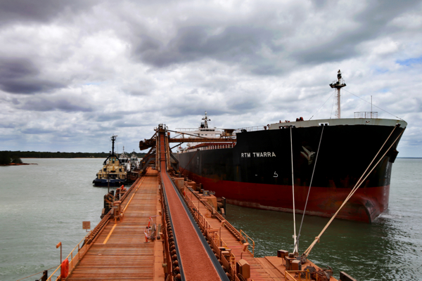 Rio Tinto to go ahead with $1.9 billion bauxite project in Australia