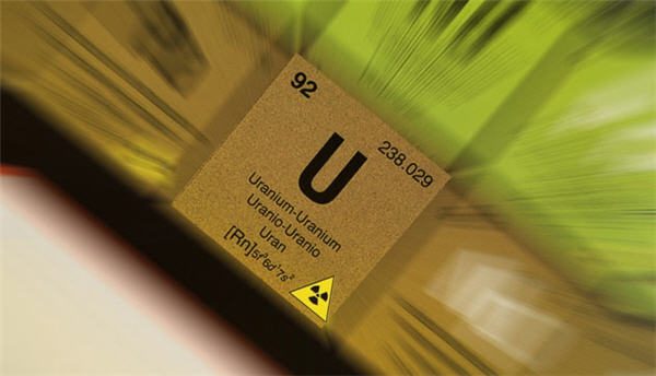 Gear up for a violent uranium price spike