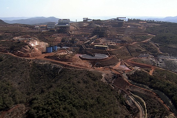 Anglo American set to announce dividend cut next week