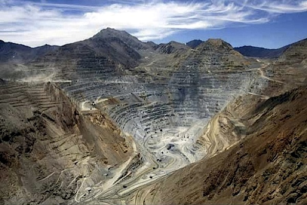 Chile's court decision on whether force Antofagasta knock down Los Pelambres mine dam imminent
