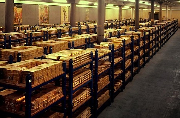 Gold price: Physical-backed ETFs become one-way bet