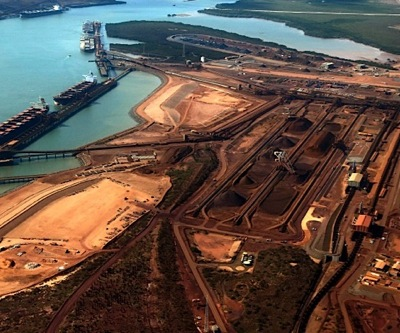 Goldman forecasts even more pain for iron ore