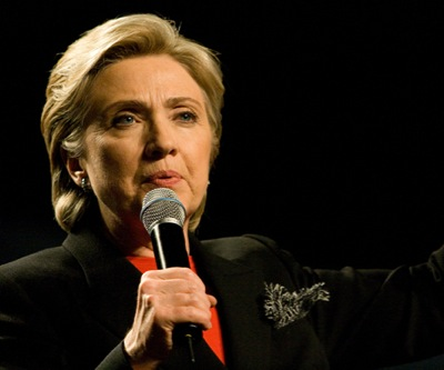 Hillary Clinton's emails reveal pro deep-sea miner move after request from son-in-law