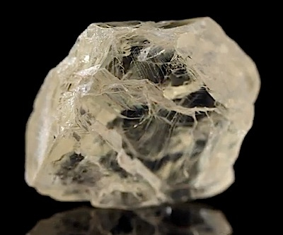 Rio Tinto Unveils One Of Largest Diamonds Ever Found In