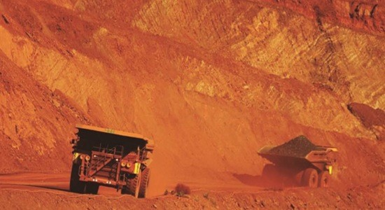 What to expect for 2016: Iron Ore