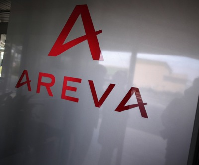 Areva earned $300 million in U.S. uranium enrichment contracts last year