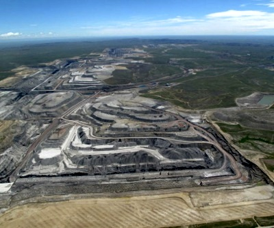 Arch Coal's bankruptcy suggests a questionable strategy