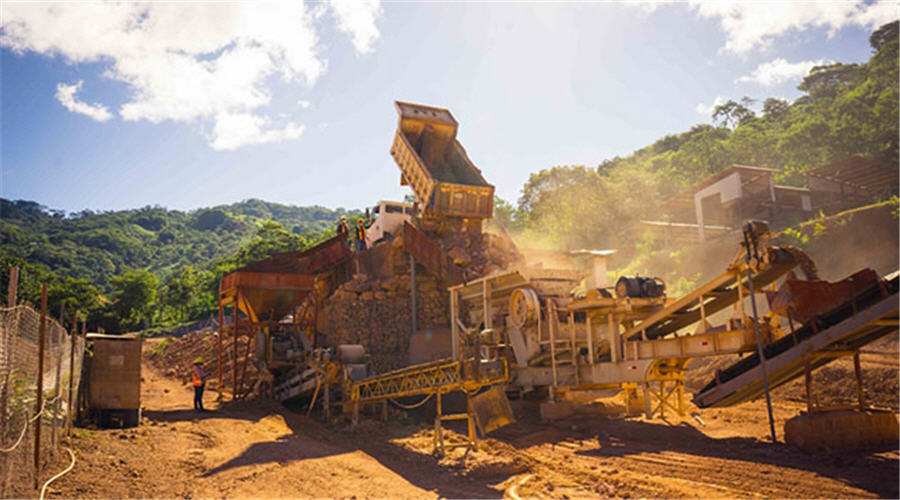 Inception Minings' Diverse Assets - Clava Rico Mine - Operations