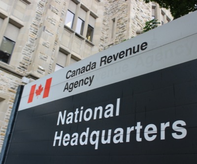 Canada Revenue Agency goes after Silver Wheaton again