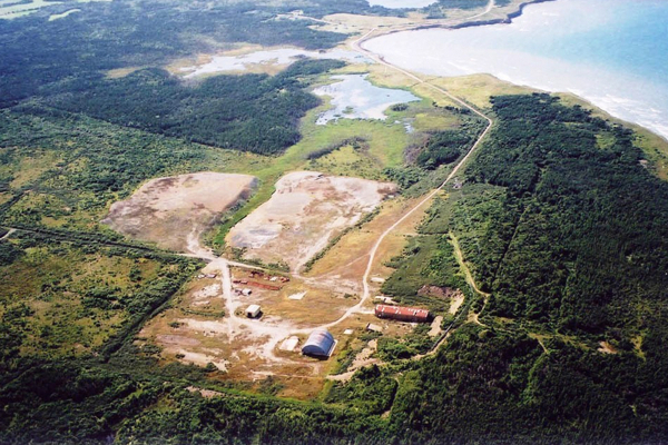 Cape Breton massive coal mine looking for workers… in Alberta