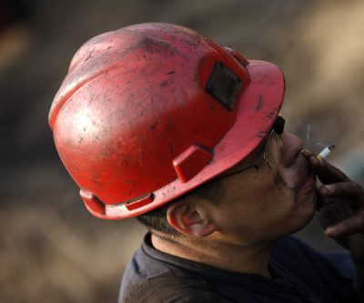 China shutting another 4,300 coal mines