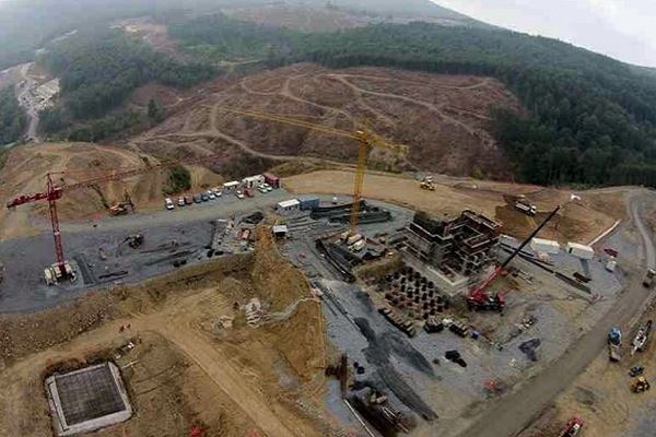 Eldorado Gold halts much of its mine construction in Greece, cuts jobs