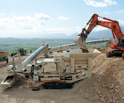 Metso cutting 44 jobs from minerals division in Finland