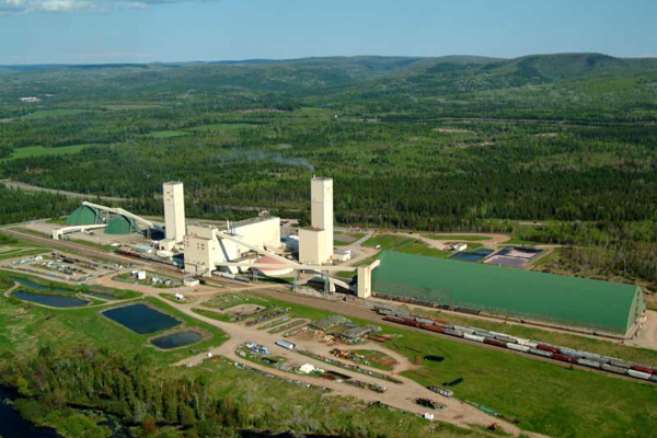 PotashCorp mothballs Picadilly mine, leaves more than 420 jobless