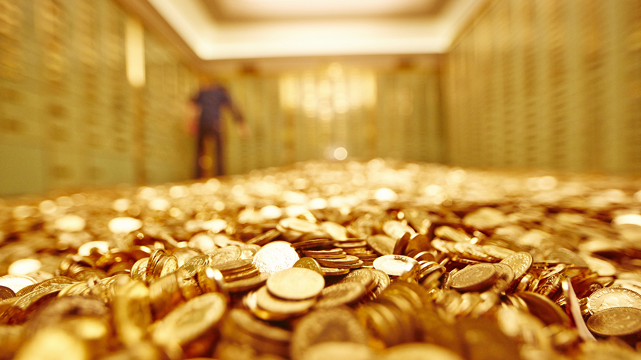 Gold price at 1-month low brings more pain for mining stocks