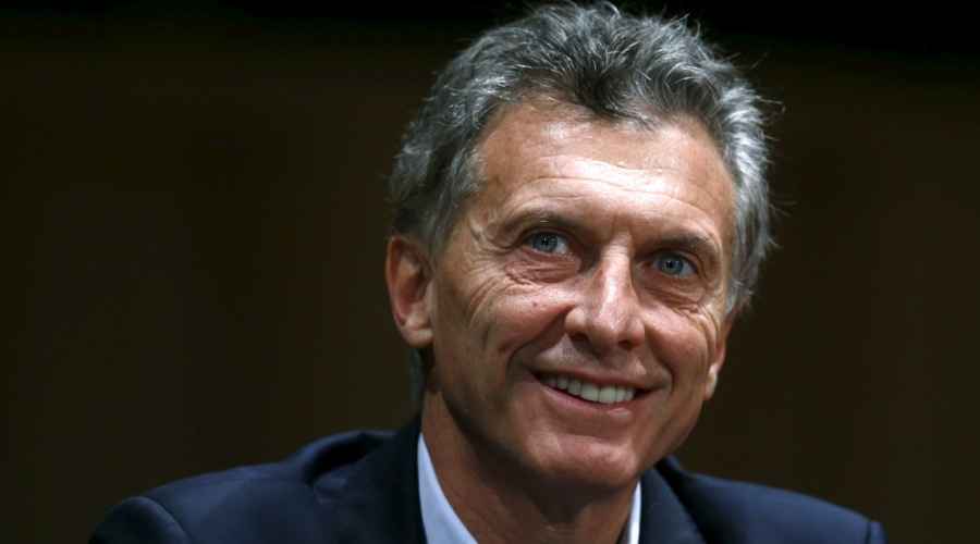 Argentina's new government scraps mining taxes