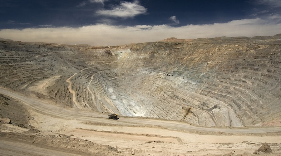Codelco shuts Chuquicamata smelter and refinery
