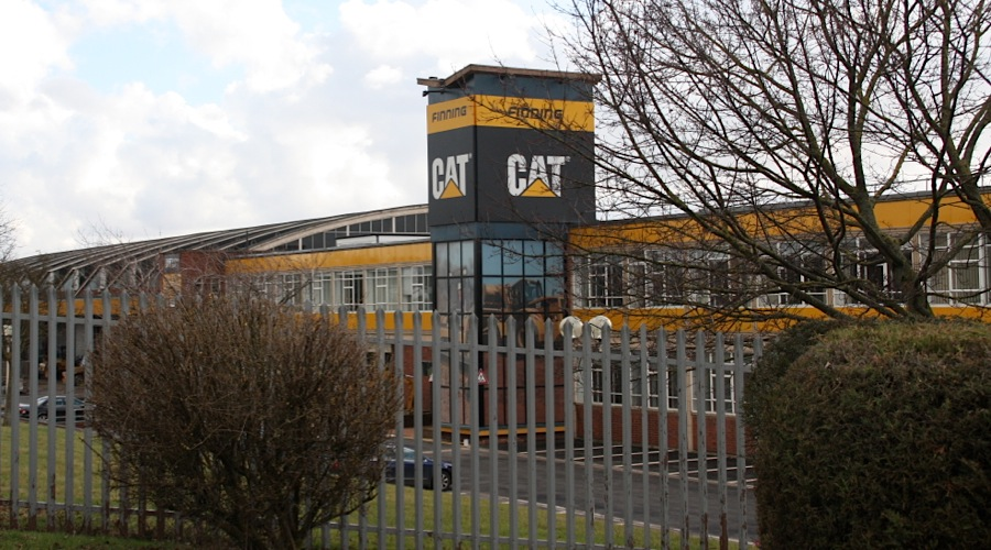 Finning to cut up to 600 extra jobs this year, chairman steps down