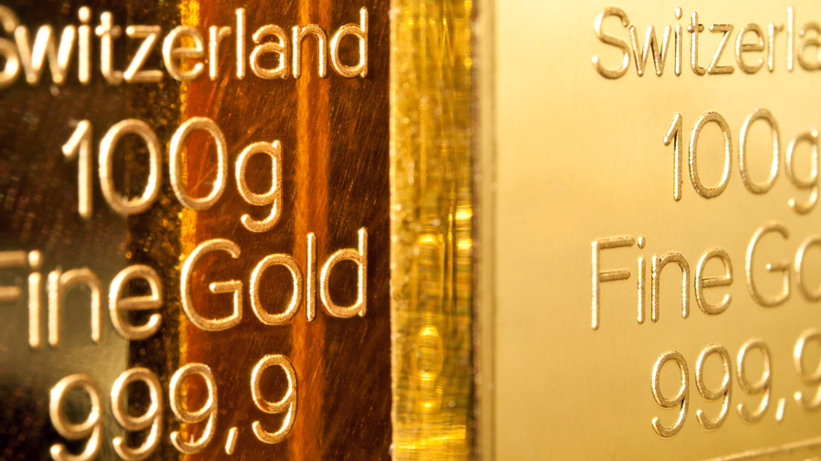 Gold price can't hold onto $1,200