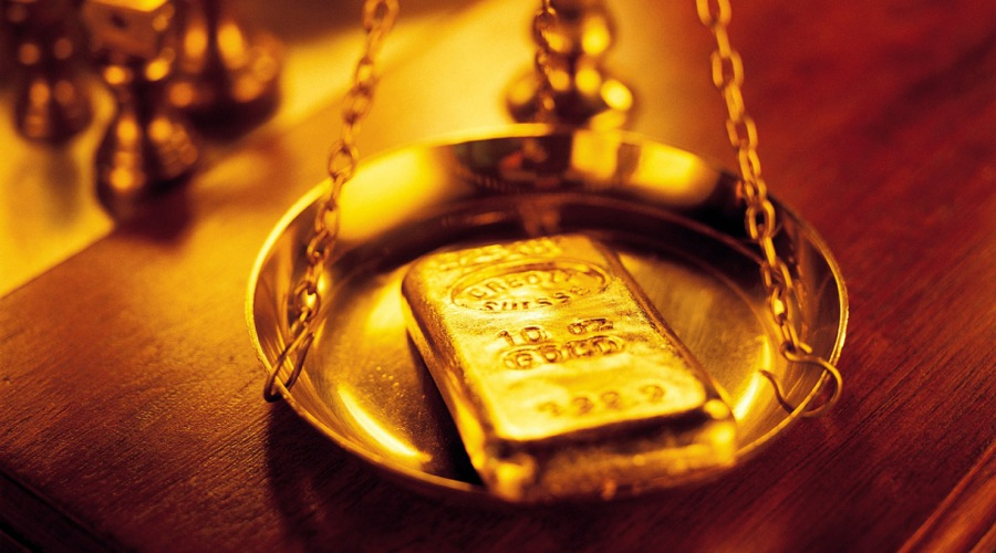 Gold miner valuations low