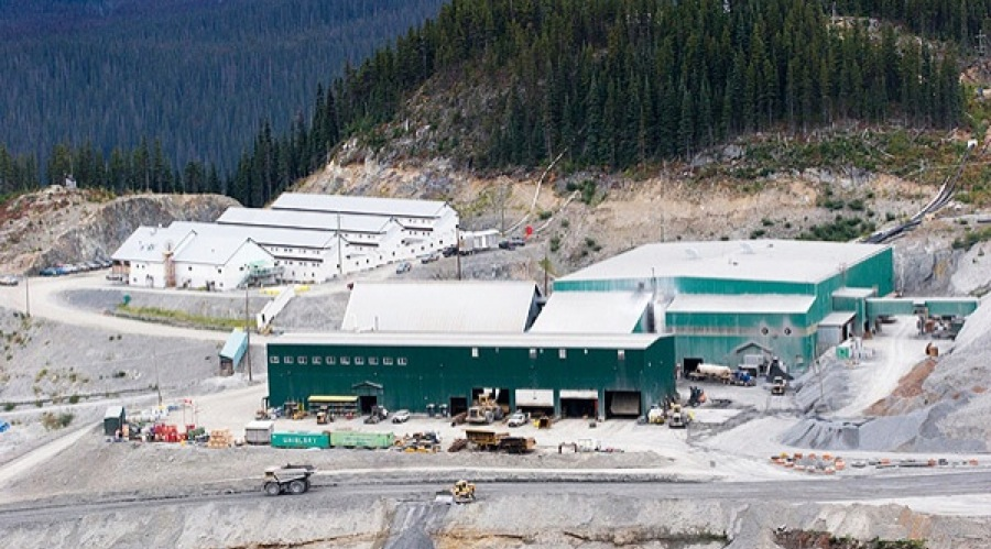 Imperial Metals to shut its Huckleberry copper mine in BC