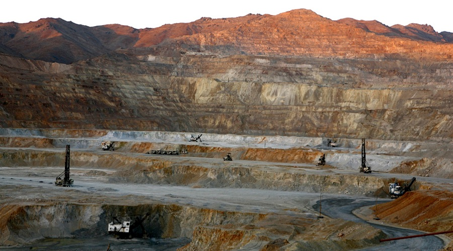 India mulls key investment to set iron ore plants in Iran