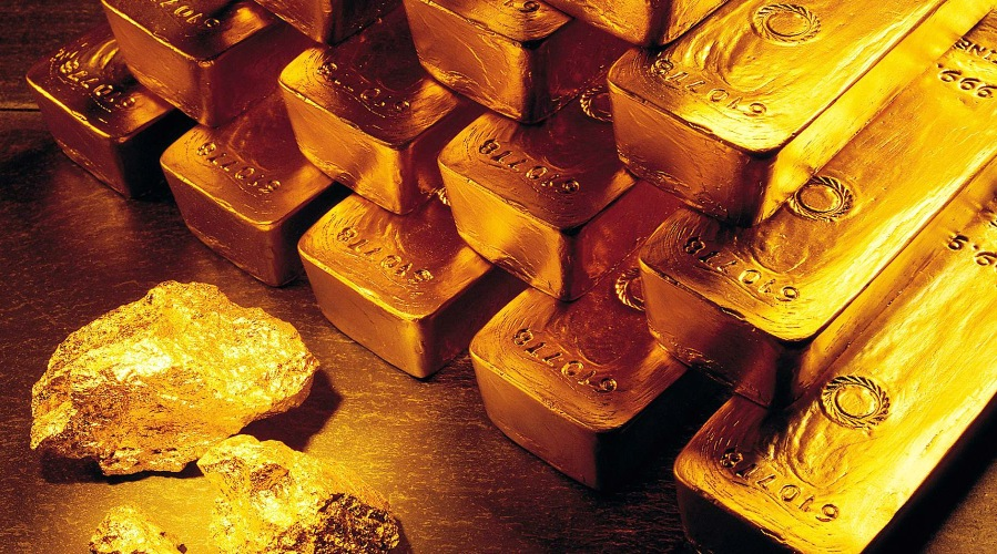 India's tariffs on gold working: February imports the lowest since 2013