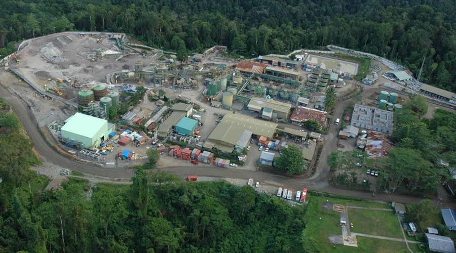 Indonesia sends team of experts as worker still trapped at Newcrest gold mine