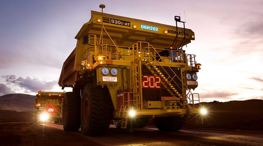 New technology, automation to help miners survive commodity prices rout