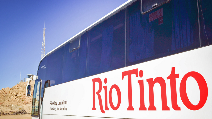 Rio Tinto downgraded, loses A-rating