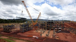 Vale posts record loss, to sell core assets