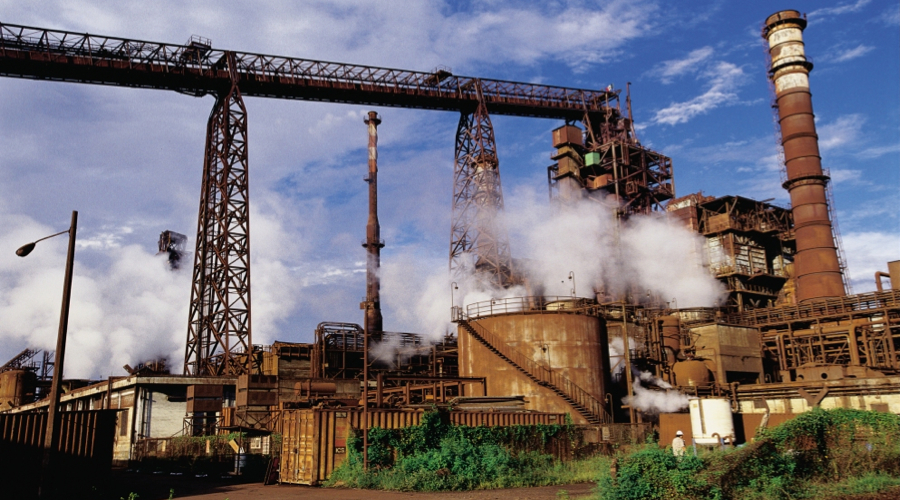 ArcelorMittal is selling LaPlace and Vinton steel plants in US