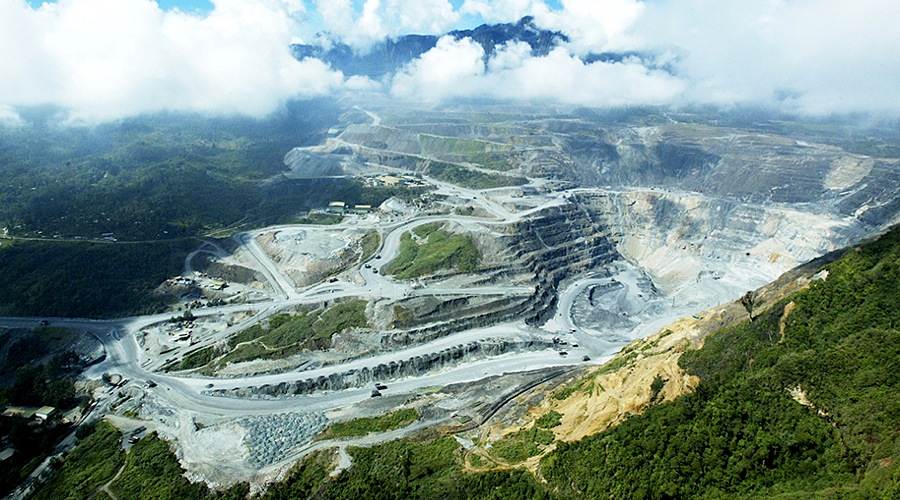Papua New Guinea lashes out at Barrick for halting Porgera