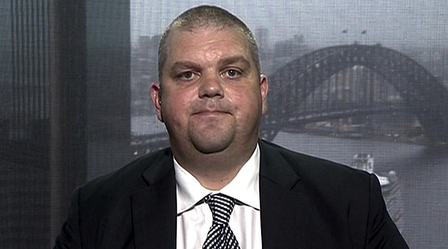 Former Aussie coal magnate Nathan Tinkler officially bankrupt