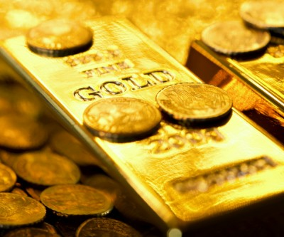 Gold's Jobs Friday plunge