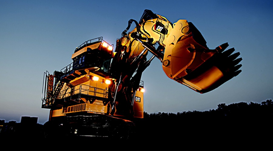 Mining equipment market to pick up in 2017 - report