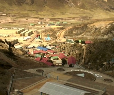 Mining to boost Peruvian GDP this year despite low copper prices