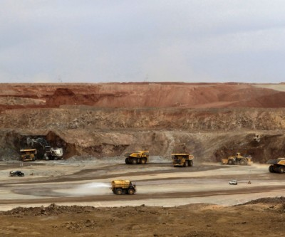 Mongolia settles row with Canadian miner, pays $100 million