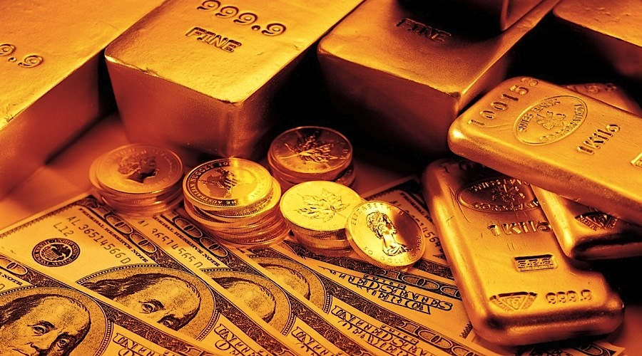 Negative rates to boost gold prices, demand to record highs – WGC
