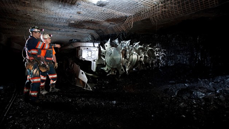 World's largest private coal miner going bust
