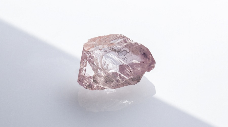 Petra Diamonds Just Sold This Exceptional Pink Gem For