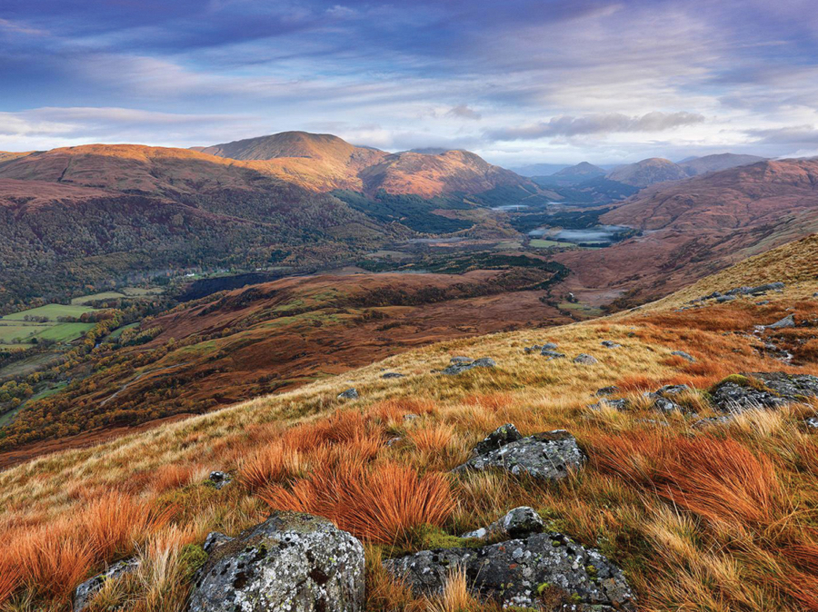 'Significant milestone' for new gold mine in Scottish highlands
