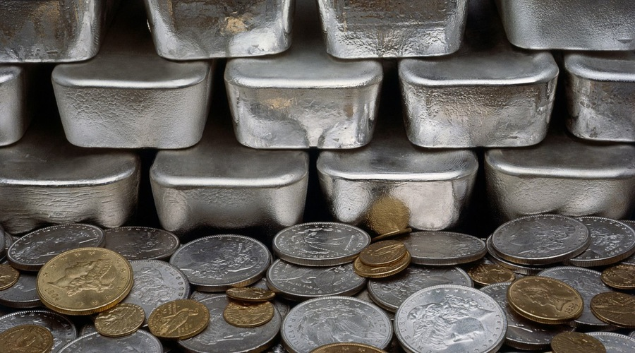 Silver has begun to outperform gold — Commerzbank